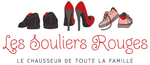 logo souliersrouges